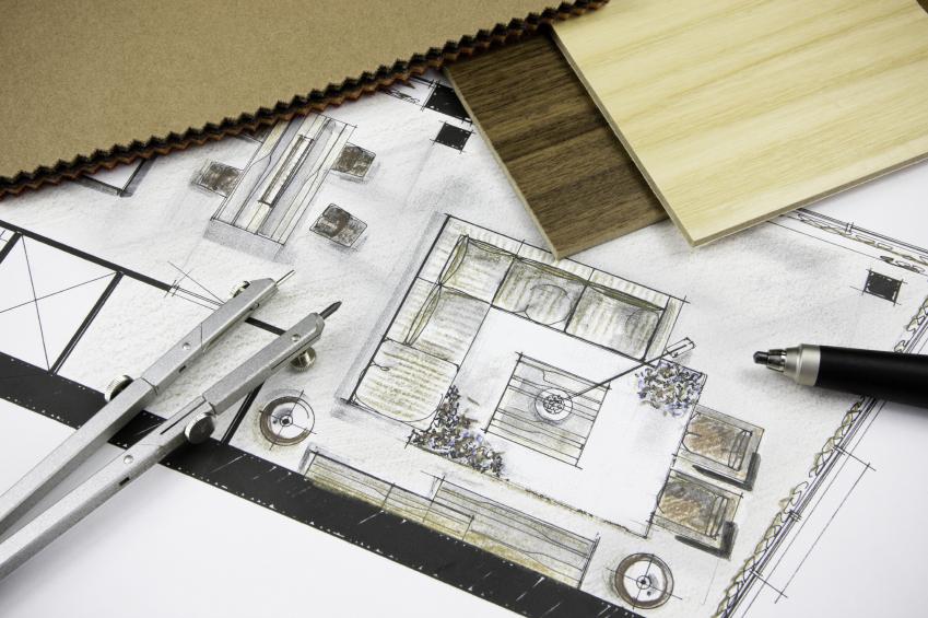 Vale a pena contratar arquiteto para decorar o apartamento?