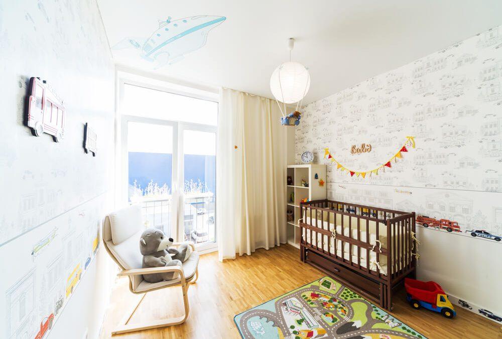 Sem ideias para decoração de quarto infantil? Confira aqui as melhores!