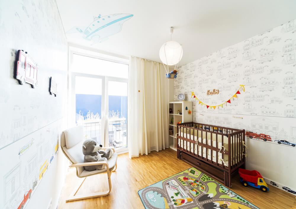 9342e48085 Decoração de quarto infantil  está sem ideias  Confira aqui as melhores!