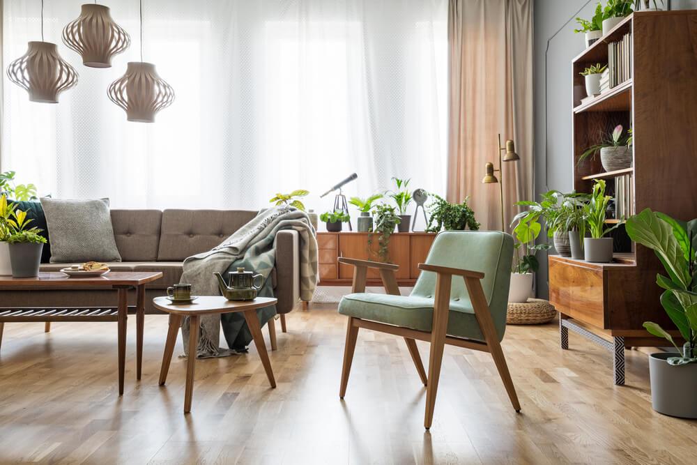 Estilo de decoração: Saiba como encontrar o que mais combina com você
