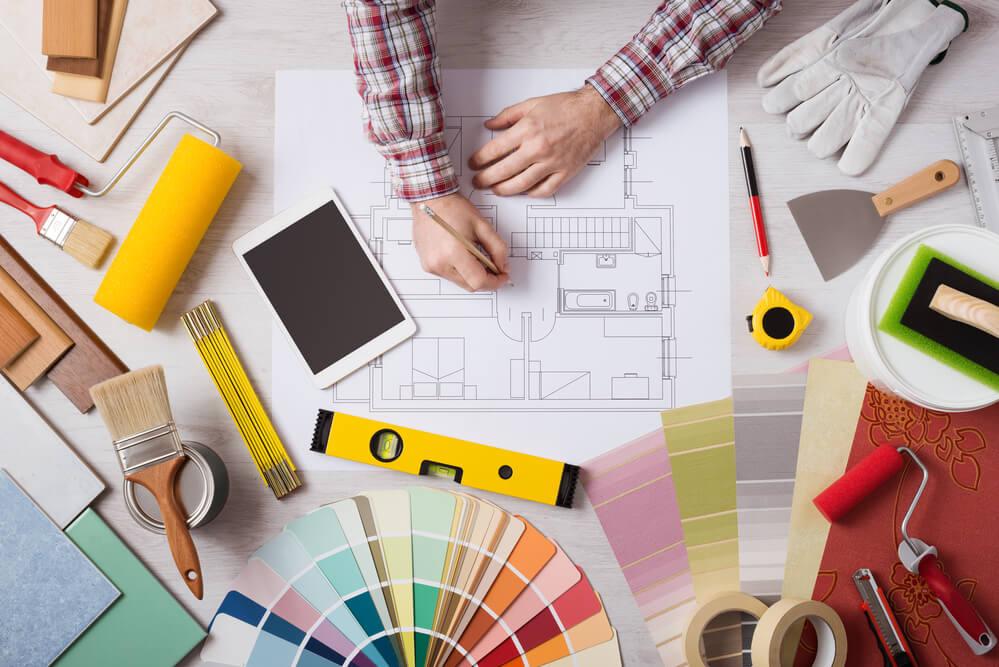 Saiba aqui sobre quanto custa um projeto de decoração de interiores