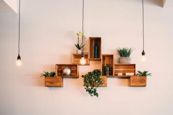 importância da iluminação na decoração