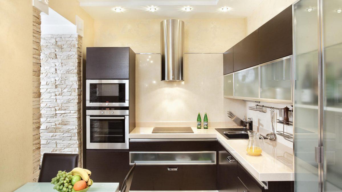 Não sabe como decorar sua cozinha pequena? Veja 8 dicas de ouro