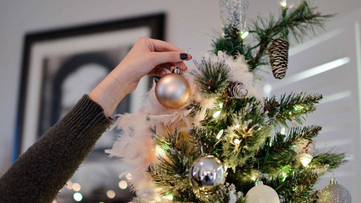 Crie uma decoração de Natal incrível com 7 dicas imperdíveis