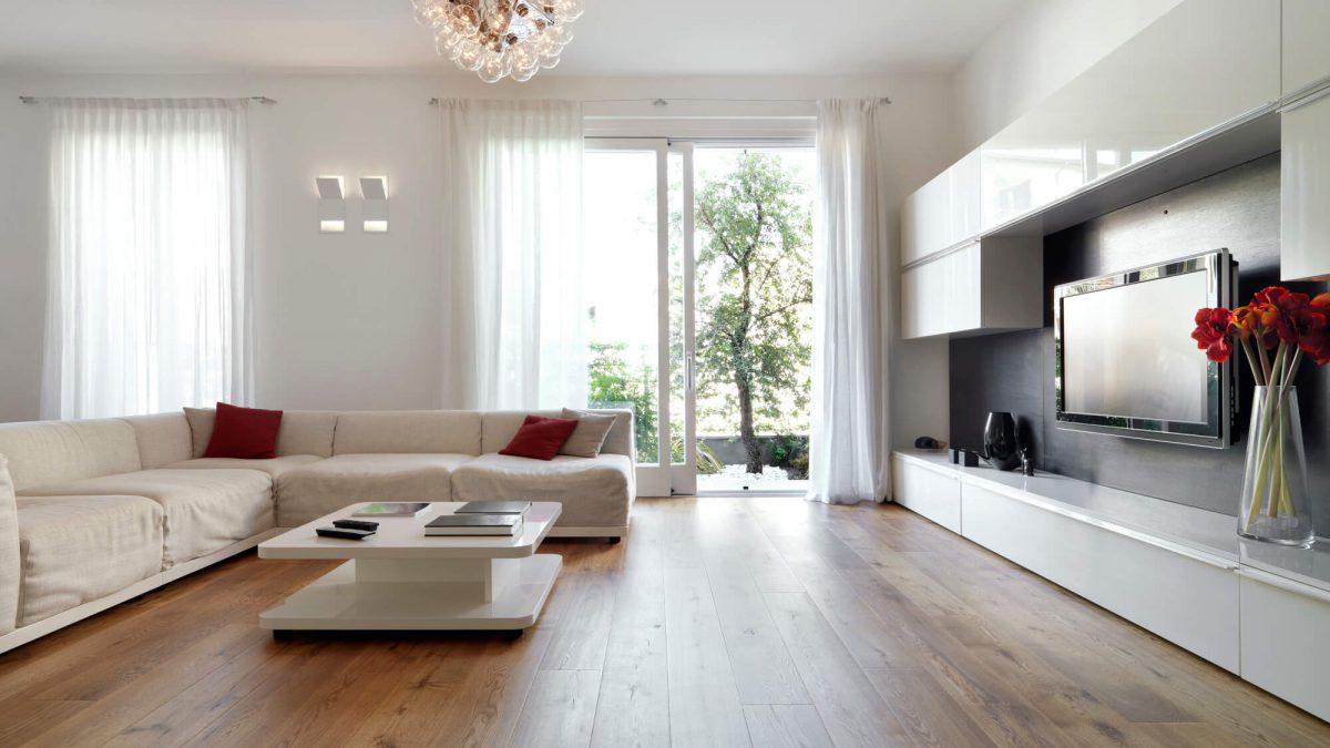 Descubra os tipos de piso ideais para cada ambiente