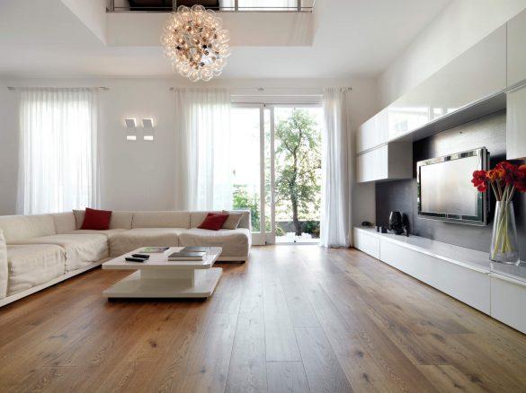 Tipos de piso para cada ambiente