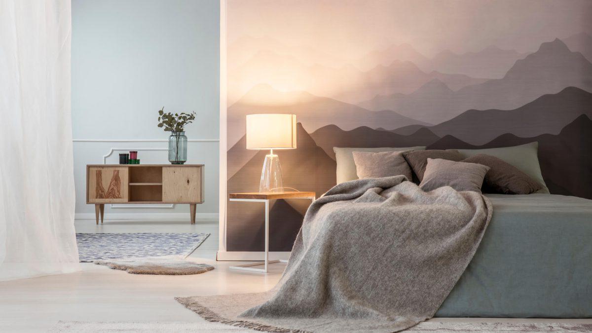 Saiba como decorar um quarto de casal que agrade aos dois