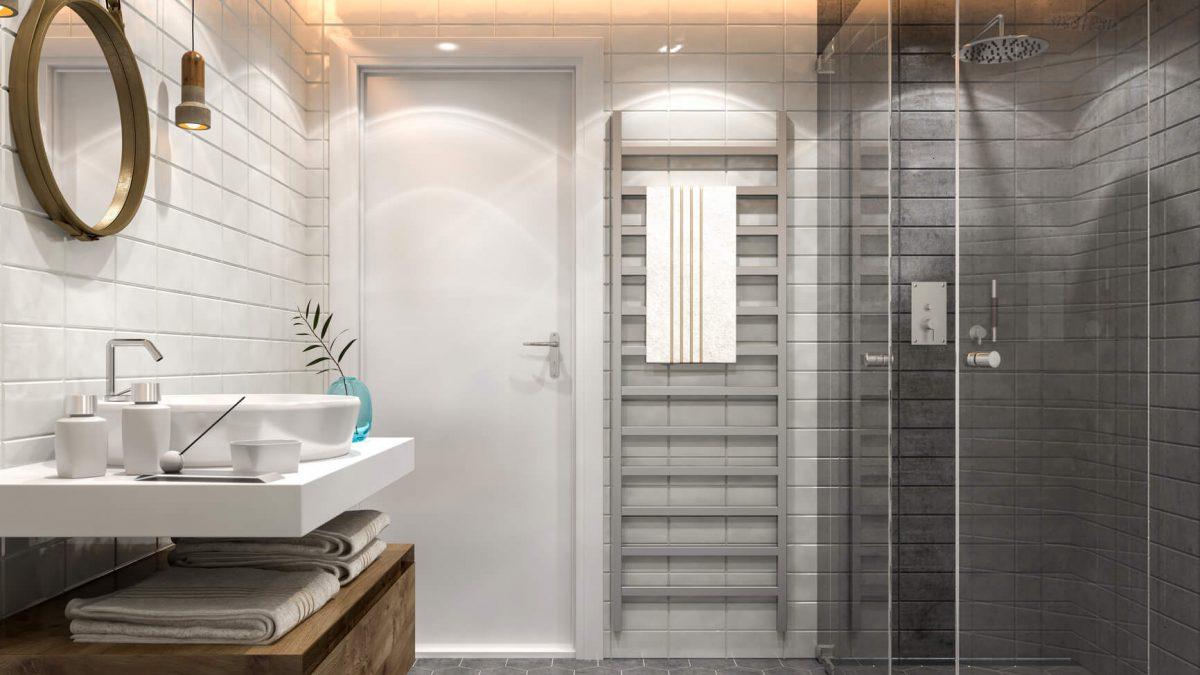 Saiba como decorar banheiro com 5 dicas incríveis!