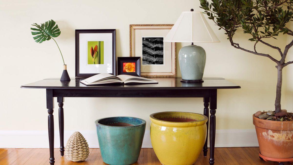 Saiba como decorar apartamento alugado com essas 8 dicas!