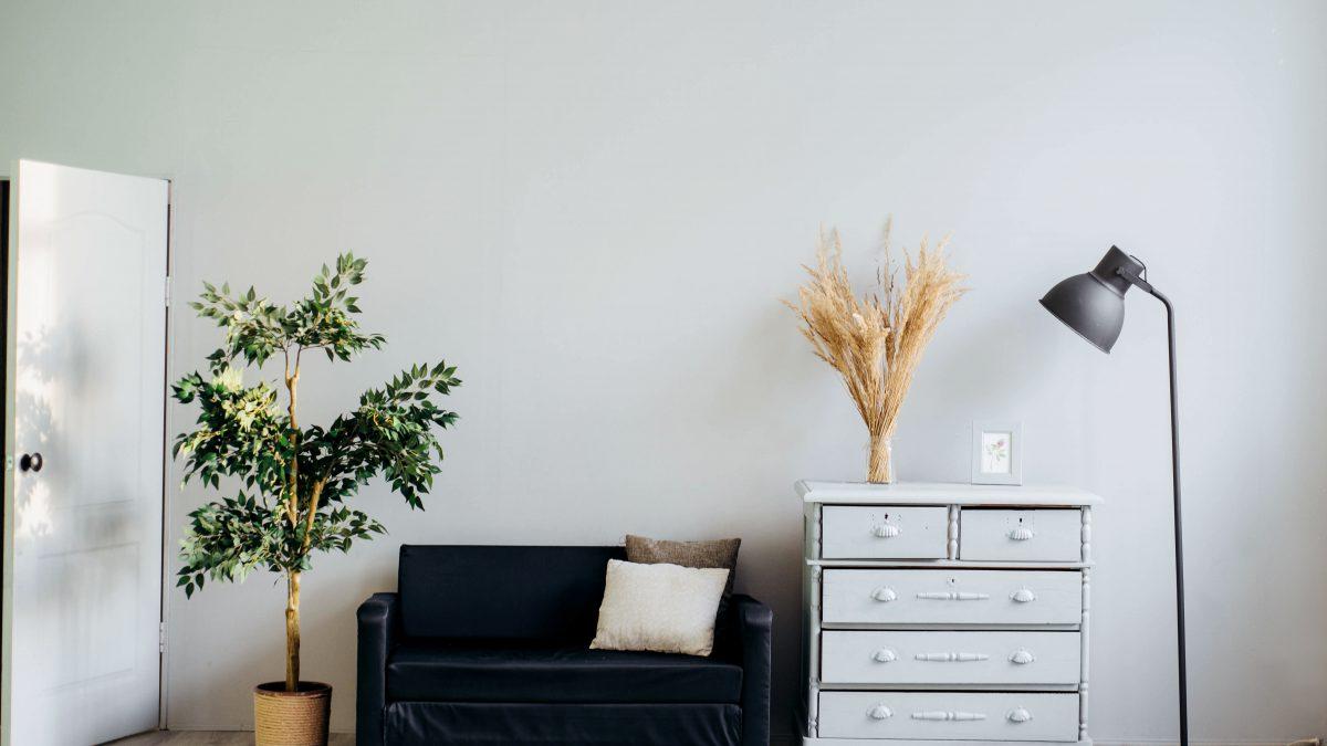 Móveis essenciais que vão fazer a diferença na sua casa