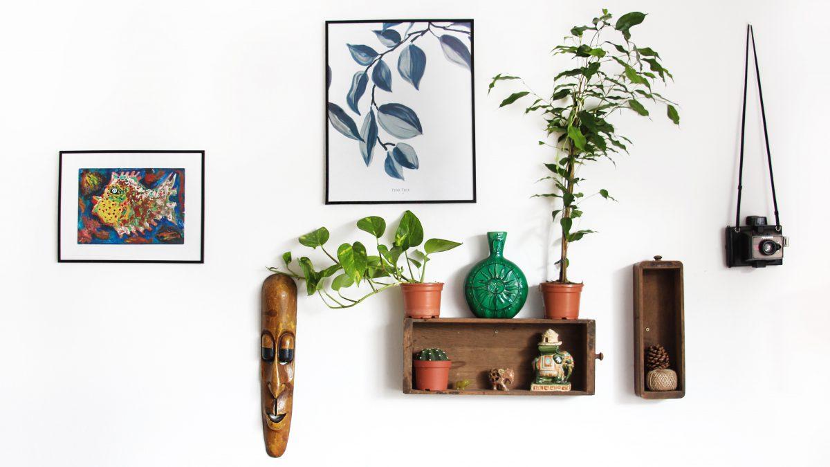 Conheça as 7 melhores lojas de quadros online e arrase na sua decoração