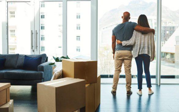 escolher apartamento para alugar