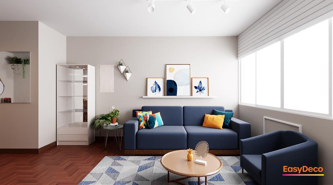 10 ideias para decorar apartamento alugado