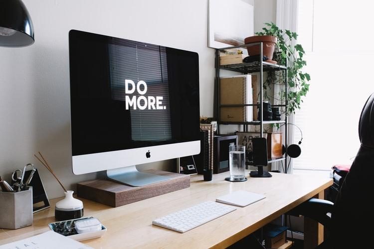 Home Office: como ser produtivo na quarentena?
